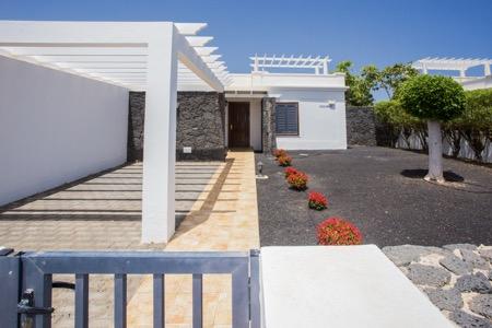 Villas Susaeta Fotos
