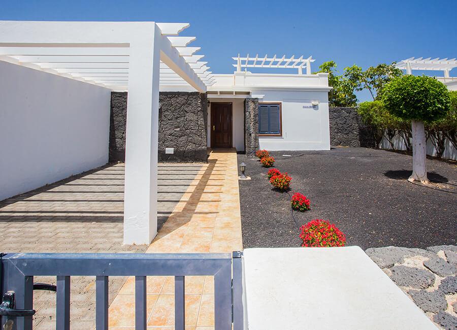 Villas Susaeta Exterior